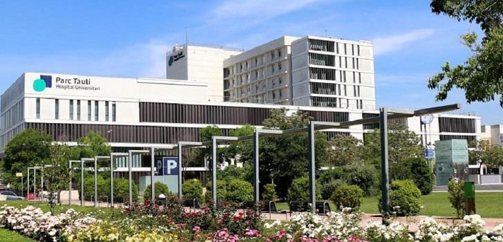 La Generalitat nombra nueva presidenta del consorcio sanitario Parc Taulí