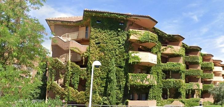 Castilla-La Mancha licita por 2,7 millones de euros la reforma de una residencia en Toledo
