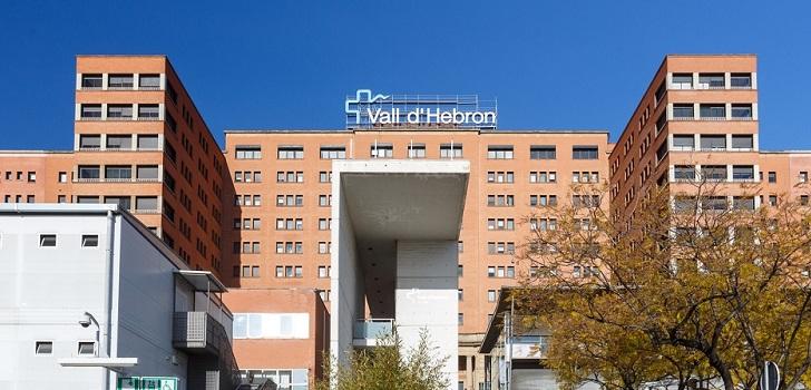 Vall d'Hebrón obtiene más de un millón de euros por la explotación de una patente