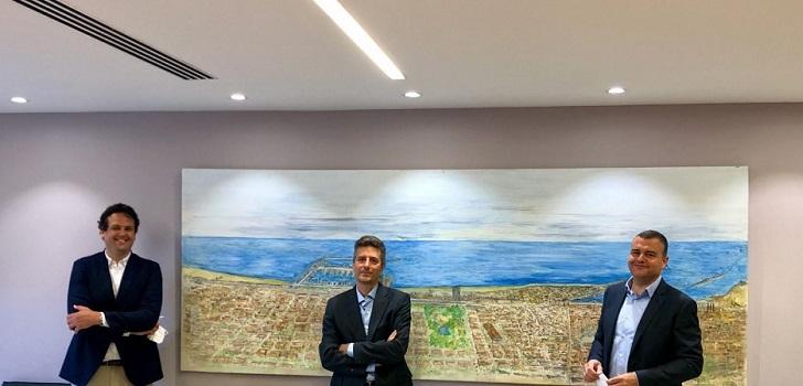Alta LS lidera una ronda de financiación de once millones de euros en Binx