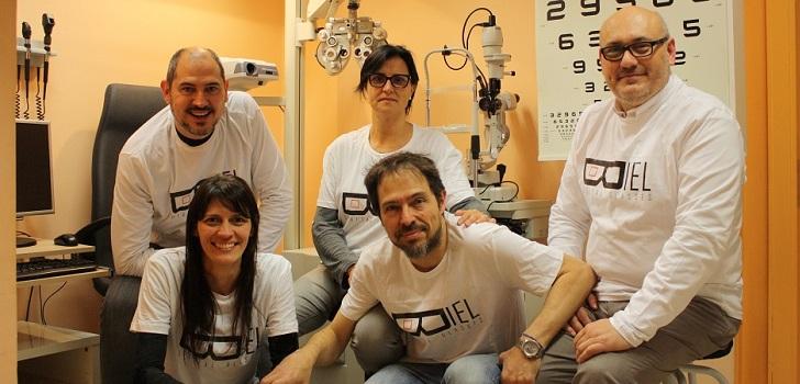 BHV Partners entra en el capital de la compañía de salud visual Biel Glasses