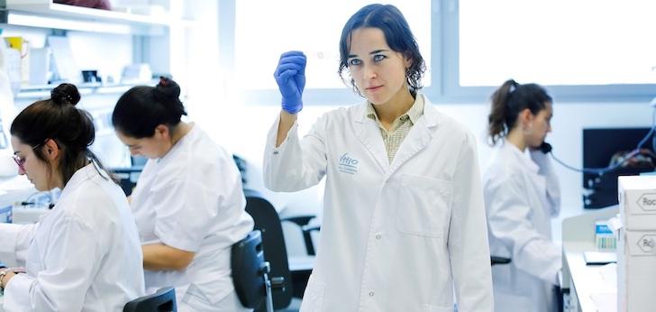 Perte sanitario: más de 500 millones de euros para medicina personalizada en España