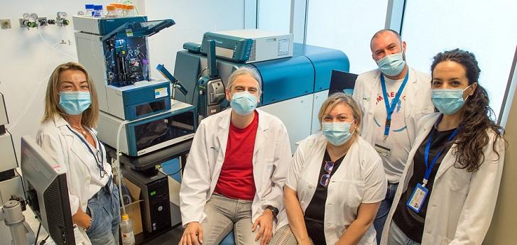 Castilla-La Mancha destina 783.022 euros en una unidad de investigación de parapléjicos