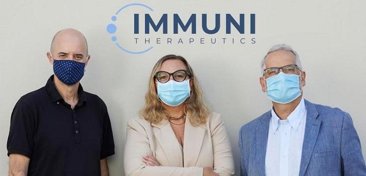 Archivel Farma crea Inmuni Therapeutics para investigar la vacuna del Covid-19