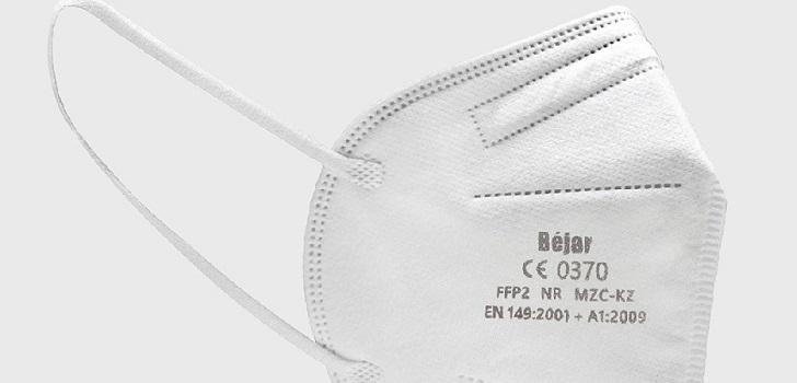 Textil Béjar destina 25 millones de euros en una fábrica de guantes sanitarios en Lisboa