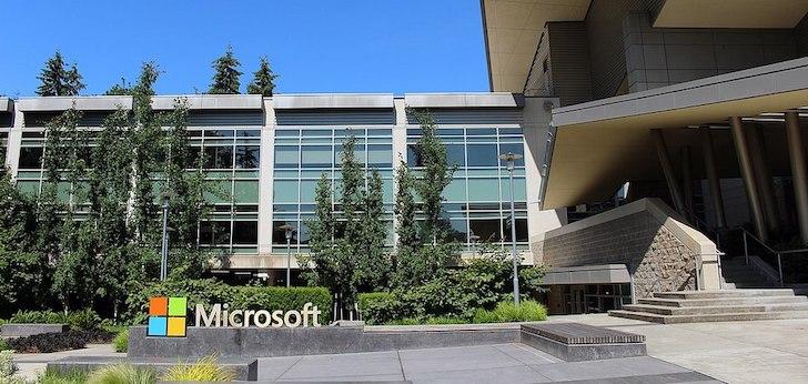 Microsoft de va de compras: adquiere Nuance por 19.700 millones de dólares