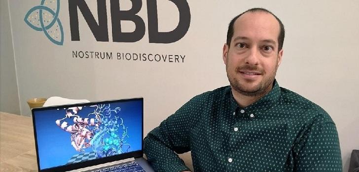 Nostrum Biodiscovery nombra nuevo director tras aliarse con Grifols