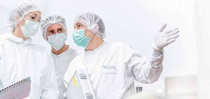Optimus Holding completa la adquisición de OM Pharma