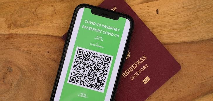 'Blockchain', protección de datos y compra pública innovadora: ¿Cómo se articula el pasaporte Covid?