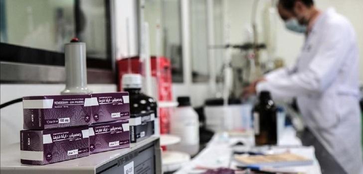 Los medicamentos para tratar el Covid-19 perderán el 50% de sus ventas en 2020