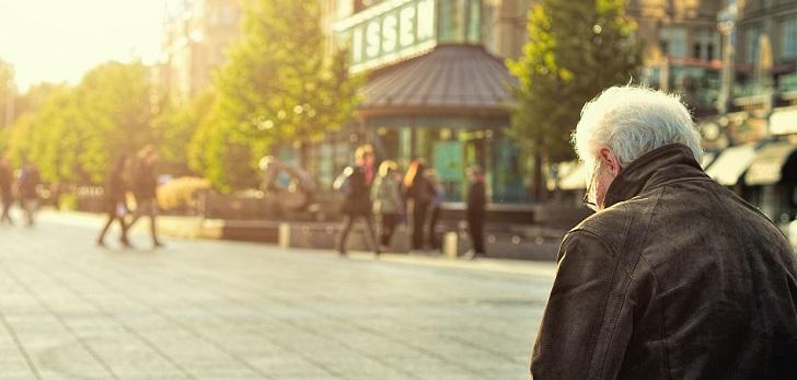 Proyecto europeo contra la fragilidad en seniors: 3,9 millones para la primera fase