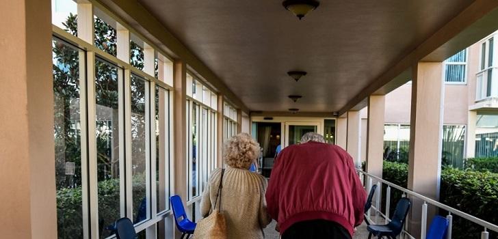 Fulton se impone a Ferrovial: se adjudica por 5,3 millones la reforma de un centro para mayores en Alicante