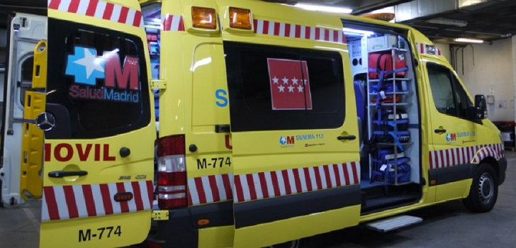 Madrid adjudica por 2,4 millones el servicio de atención de llamadas del Summa a Servitelco