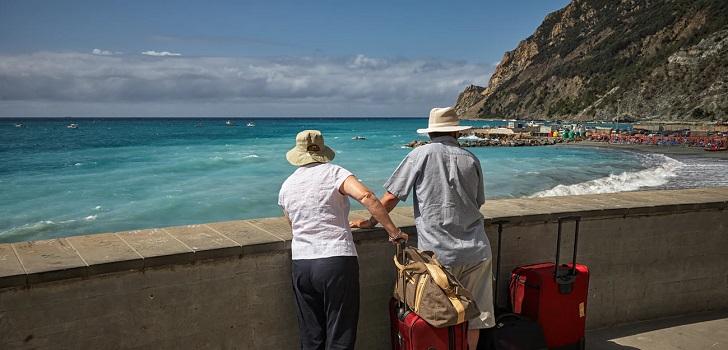 El turismo no remonta: las llegadas se hunden un 86,6% en octubre