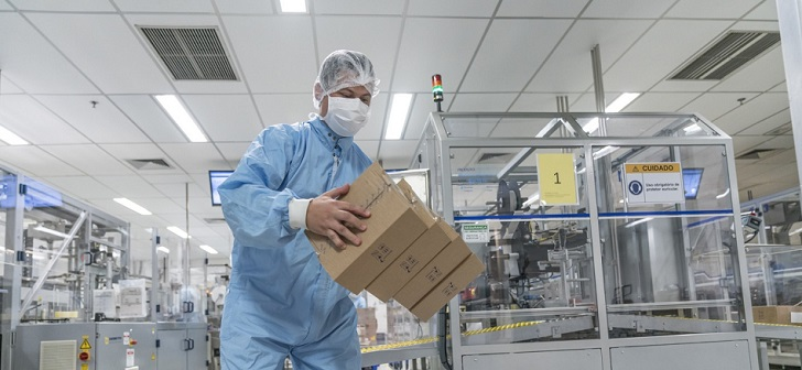 Galenicum destinará hasta diez millones de euros en su planta de Madrid