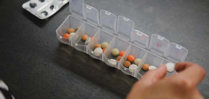 La producción de medicamentos en España se eleva un 0,3% en febrero