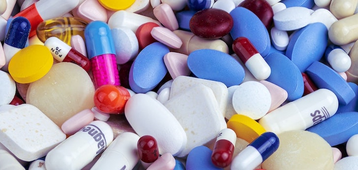 La producción de medicamentos en España aumenta su caída hasta el 6,9% en enero