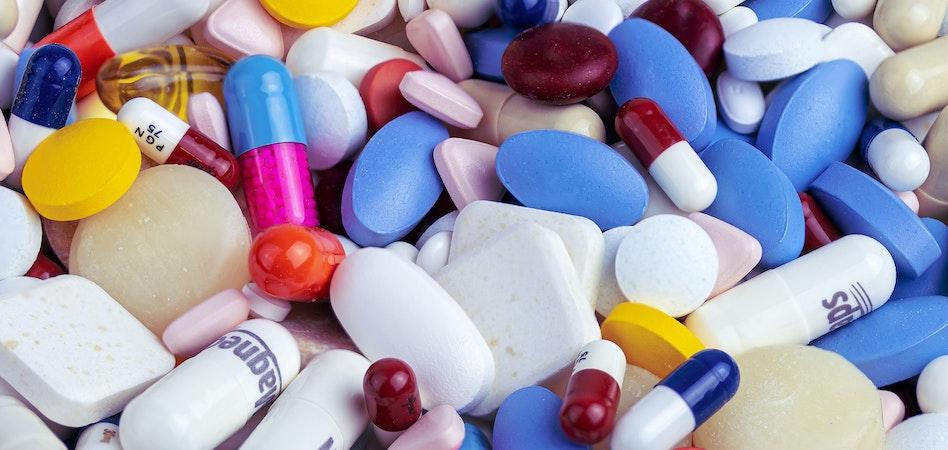 El número de medicamentos facturados por la sanidad pública crece un 14% en mayo