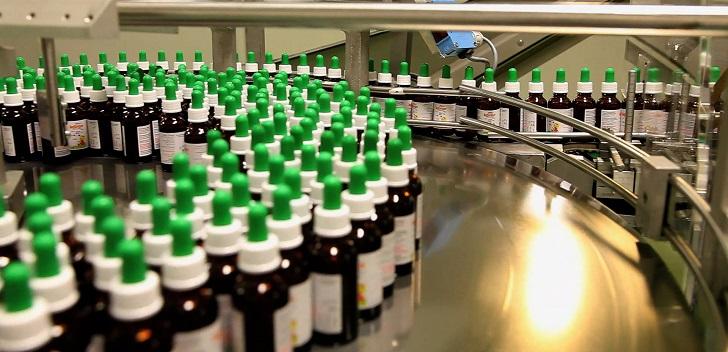 La producción de medicamentos en España cierra 2019 con un repunte del 11,1%