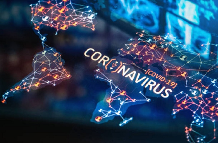 'Big data', la inteligencia artificial y la robótica: tecnología sanitaria contra el Covid-19