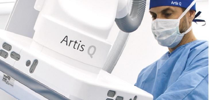 Siemens y Dornier: 1,2 millones para material de diagnóstico en Canarias