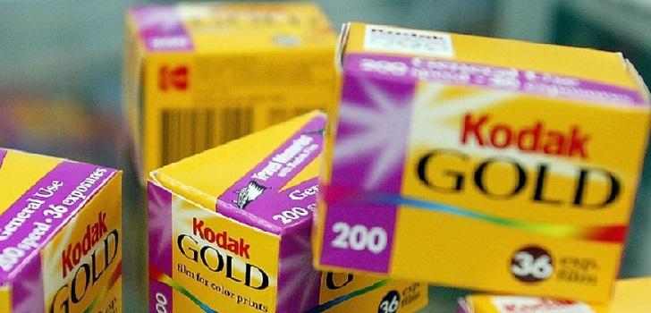 Kodak da el salto a salud: acuerda con el Gobierno de EEUU la producción de medicamentos