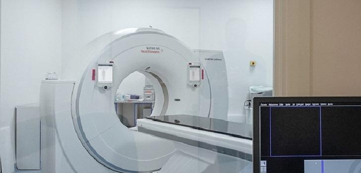 General Electric le arrebata a Canon el suministro de TACs en el Hospital de Manacor