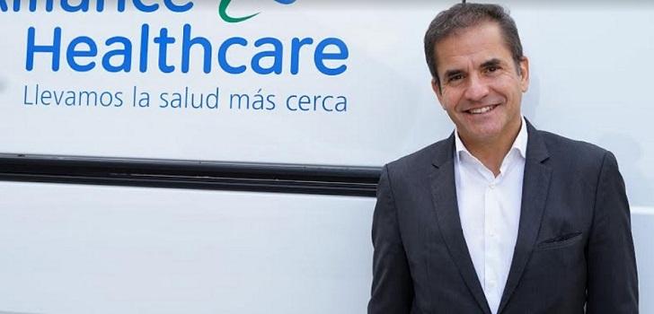 Alliance Healthcare, objetivo 2021: inversión de 12 millones en tecnología y procesos