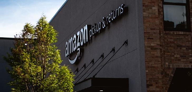 Amazon pone en marcha su farmacia online para la venta de medicamentos con receta