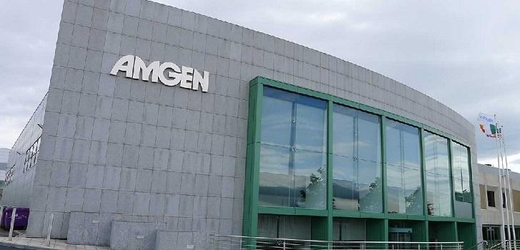 Amgen adquiere Teneobio por 762 millones de euros