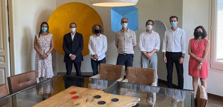 Asabys impulsa Nuage Therapeutics e invierte más de un millón de euros