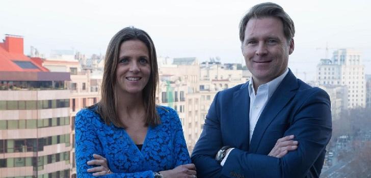 Asabys Partners apuesta por el 'medtech' y entra en el capital de Medasense