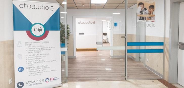 Asisa impulsa su filial Otoaudio con la apertura de una segunda clínica en Madrid
