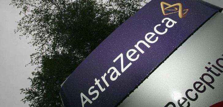 AstraZeneca distribuirá 20 millones de dosis a España hasta cubrir con los envíos pactados