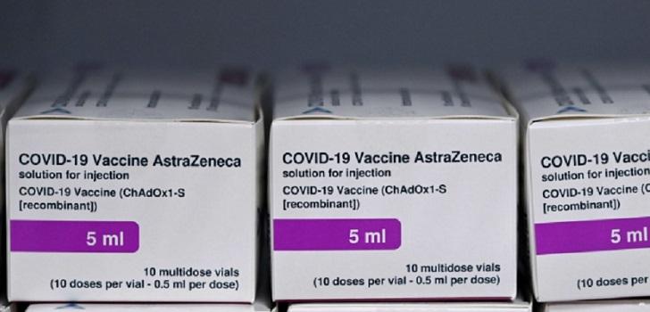 AstraZeneca duplica su beneficio en 2020, hasta 3.585 millones de euros