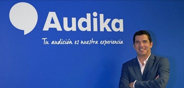 Audika acelera con compras: crece un 10% y rebasa los 10 millones de euros