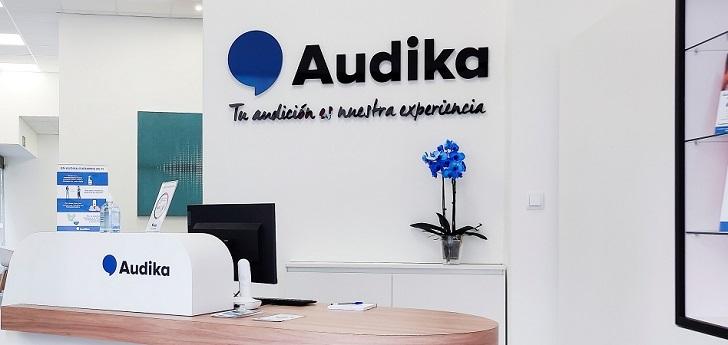 Audika se hace oír en España: abre dos nuevos centros en Bilbao y Zaragoza