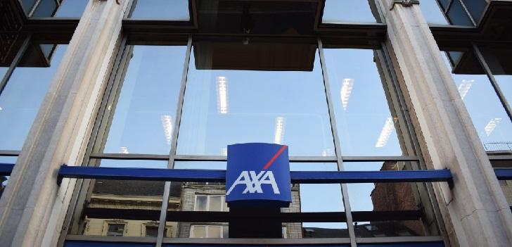 AXA toma el control de su centro de Barcelona