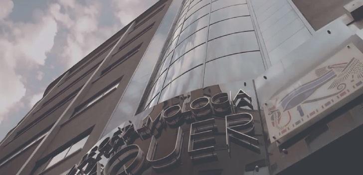 Barraquer apuntala su cuartel general de Barcelona: inversión de hasta dos millones en 2020
