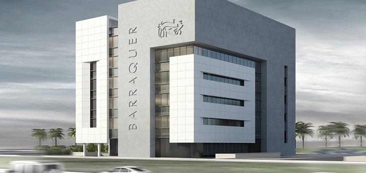 Barraquer retrasa a abril la apertura de su nuevo hospital en Dubái