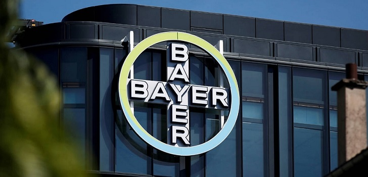 Bayer y Northpond Ventures lideran una ronda de 55 millones en Triumvira