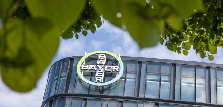 Bayer nombra nueva directora de transformación y talento