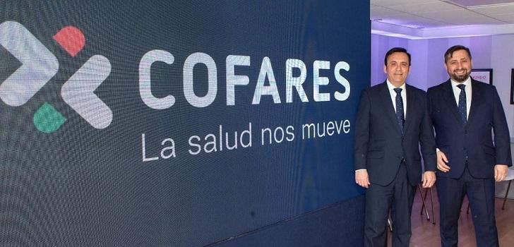 Cofares incrementa un 3,2% su facturación en 2019, hasta 3.428 millones de euros