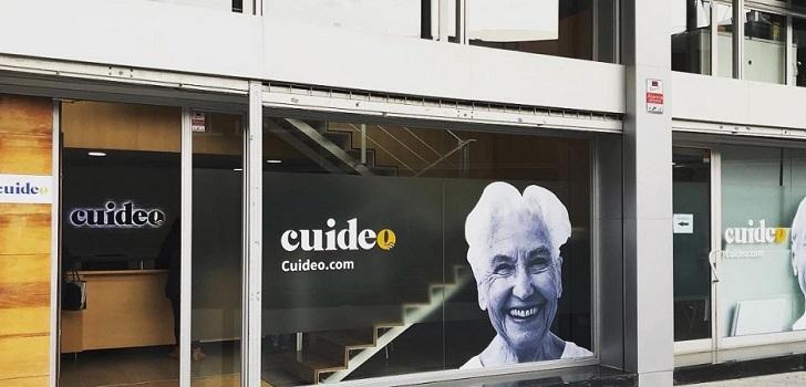 Cuideo se muda: la plataforma para 'seniors' traslada sus oficinas al centro de Barcelona