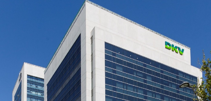 DKV aumenta un 6% su facturación en el año del Covid-19, hasta 865 millones de euros