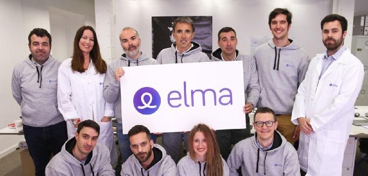 Elma amplía su ronda de financiación con 3,1 millones de euros adicionales