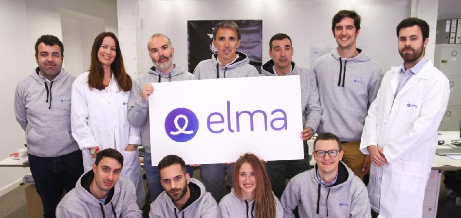 Elma, en busca del 'salto' a la pantalla: invertirá un millón de euros en 'branding'