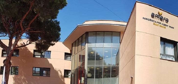 Healthcare Activos adquiere una residencia en Lleida y proyecta una ampliación y reforma