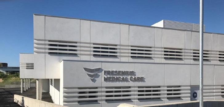 Castilla y León renueva con Fresenius el servicio de hemodiálisis extrahospitalaria por 6,8 millones