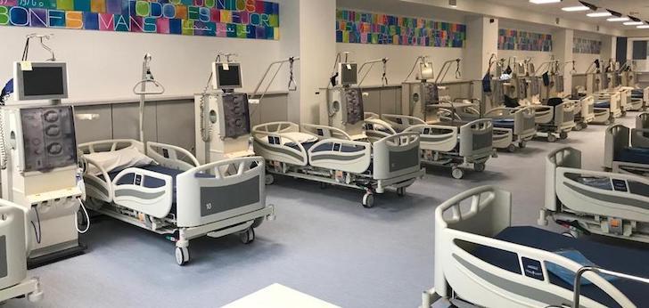 Fresenius Medical Care abre el décimo centro de diálisis en Cataluña